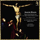 Seven Last Words of Christ on the Cross ~ J. Haydn