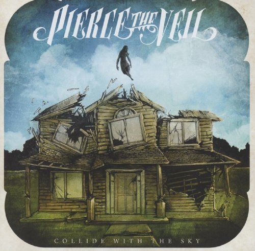 Collide With The Sky By Pierce the Veil (2013-08-20)