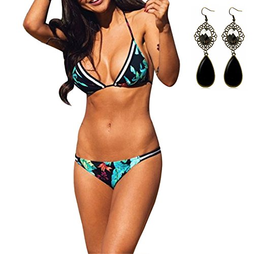 m-queen-womens-swimwear-sexy-summer-push-up-padded-molding-bra-2-pieces-beachwear-swimsuit-leaf-patt