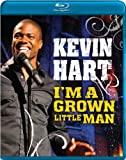 Kevin Hart: I'm a Grown Little Man [Blu-ray]