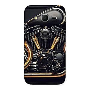 Impressive Awesome Cruise Engine Back Case Cover for Galaxy Core Prime
