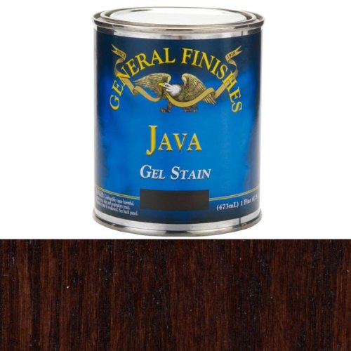 Java Gel Stain Pint Import It All