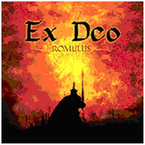 Romulus by Ex Deo (2009-06-30)