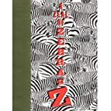 A Zeal of Zebras: An Alphabet of Collective Nouns (Hardcover)