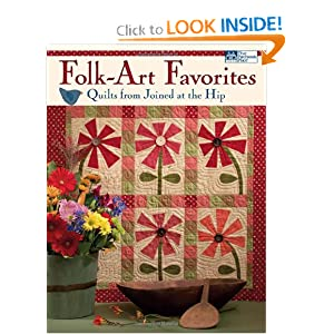 Download Folk-Art Favorites: Quilts from Joined at the Hip (That Patchwork Place) ebook