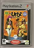 The Urbz: Sims In The City [Platinum]