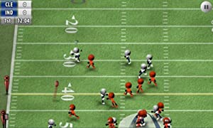 Stickman Football from TZY Game