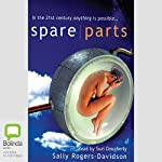 Spare Parts | Sally Rogers-Davidson