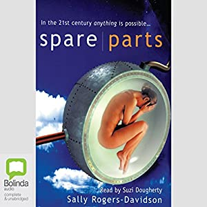 Spare Parts | [Sally Rogers-Davidson]