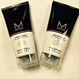 Paul Mitchell Men by Paul Mitchell Men Mitch Steady Grip Firm Hold/natura (set of 2) 5.1oz each