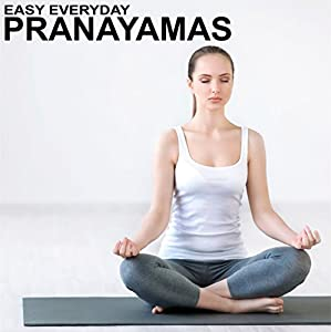 Easy Everyday Pranayamas Speech
