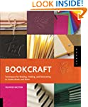 Bookcraft: Techniques for Binding, Fo...