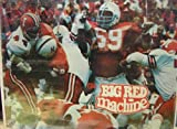 img - for Nebraska: the Big Red Machine book / textbook / text book