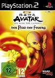 echange, troc Avatar - Der Herr der Elemente: Der Pfad des Feuers [Software Pyramide] [import allemand]