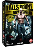 WWE - Falls Count Anywhere - The Greatest Street Fights... [DVD]