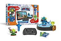 Skylanders Trap Team Tablet Starter Pack - iOS, Android, & Fire OS from Activision