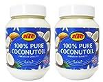 KTC 100% Pure Coconut Multipurpose Oi...