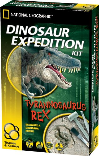 Thames & Kosmos Tyrannosaurus Expedition