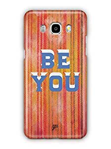 YuBingo Be You Mobile Case Back Cover for Samsung Galaxy J5 2016