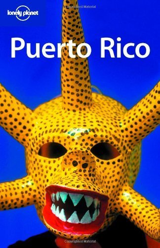 Lonely Planet Puerto Rico (Regional Travel Guide) [Paperback]