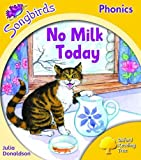 Oxford Reading Tree: Stage 5: Songbirds: No Milk Today