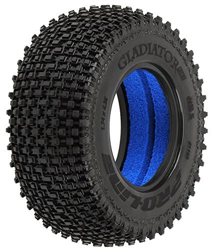 Pro-Line Racing 1169-01 Gladiator SC 5.6cm /7.6cm M2 (Medium) Tyres by Pro-line Racing (Proline Gladiator compare prices)