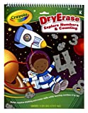 Crayola Dry Erase Activity Tablet Exploring Numbers And Counting