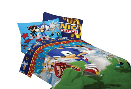 Boys Bedding Full 2726 front