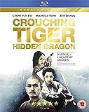 Image de Crouching Tiger Hidden Dragon [Blu-ray] [Import anglais]