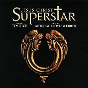 "King Herod's Song (UK 1996 / Musical ""Jesus Christ Superstar"")"