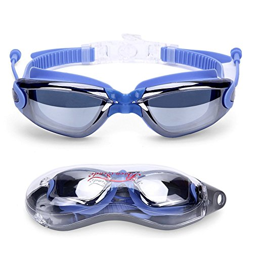 best goggles for snowboarding  anti fog - best