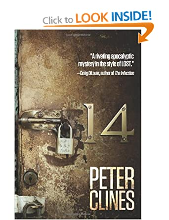 14 - Peter Clines