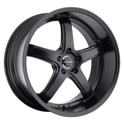 Avant Garde M350 Wheels Rims 20×9 20×10 Staggered
