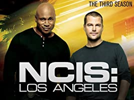 Navy CIS: L.A. - Staffel 3