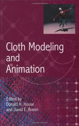 Cloth Modeling and Animation