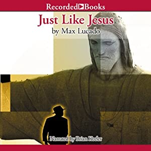 Just Like Jesus Audiobook