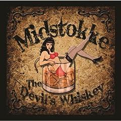 The Devil's Whiskey [Explicit]