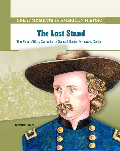 the leadership skills of general george armstrong custer