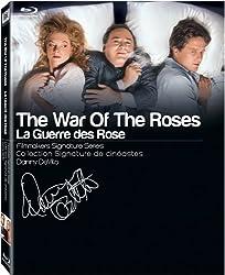 War of the Roses: Filmmaker Signature Series [Blu-ray]