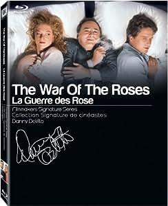 War of the Roses: Filmmaker Signature Series [Blu-ray] (Bilingual)