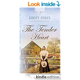 The Tender Heart (Truly Yours Digital Editions)