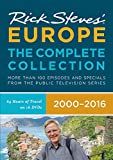 Rick Steves Europe: The Complete Collection 2000-2016