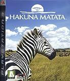 Afrika Hakuna Matata ps3 import english