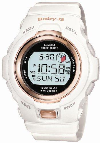 CASIO (カシオ) 腕時計 Baby-G Reef タフソーラー BGR-300F-7JR