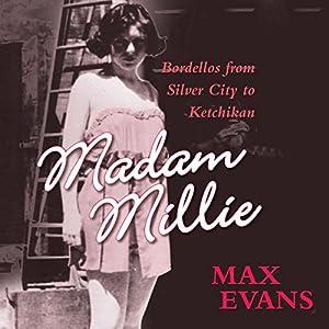 Madam Millie Audiobook