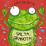Llibres Que Salten. Salta, Granota! (...