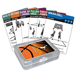 Buy FitDeck Basketball by FitDeck