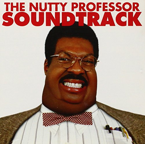 VA-The Nutty Professor Soundtrack-OST-CD-FLAC-1996-Mrflac Download