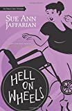 img - for Hell on Wheels (The Odelia Grey Mysteries) book / textbook / text book