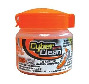 Cyber Clean 28503 Orange Shoe Rx Pop Up Cup - 145g/5.12 oz